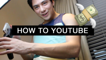 How to youtube without budget
