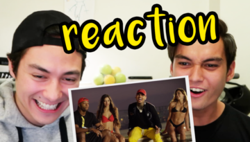 Reaction Freaky Friday